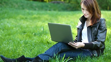 Rural broadband is a hot topic. Library image.