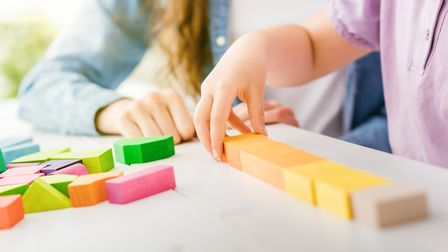 A nursery in Diss had its Ofsted rating dropped. Picture: Getty Images/iStockphoto