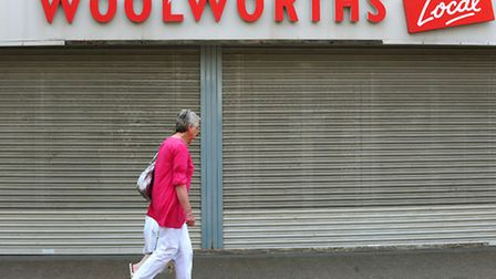 A decision by the European Court of Justice (ECJ) means that 3,200 ex-employees of Woolworths and 1,