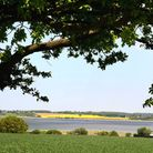 Across the River Stour at Wrabness