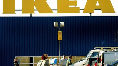 Ikea is set to open a store in Norwich. Pic: Rui Vieira/PA Wire