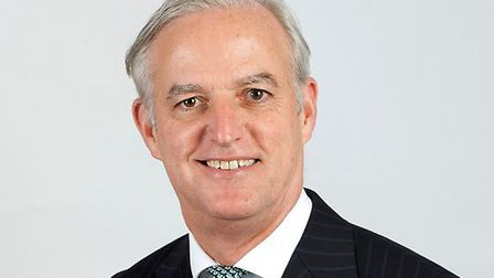 Tim O'Toole, chief executive of FirstGroup.