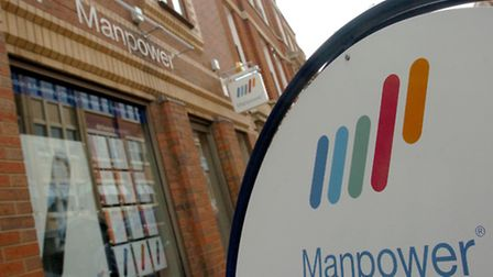Manpower has reported growing signs in the eastern region of skills shortaged affectiing recruitment