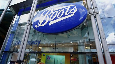 Boots is to cut around 700 non-store-based jobs as part of a shake-up of the business.