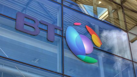 Ofcom plans to require BT to cut its wholesale charges for leased line services providing high-speed