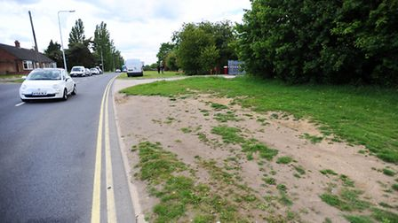 Residents have been complaining of staff from the nearby BMW Garage parking down the road tearing up