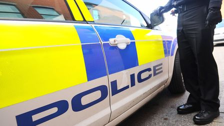 Police are appealing for information after car theft in Needham. Picture: Archant Library