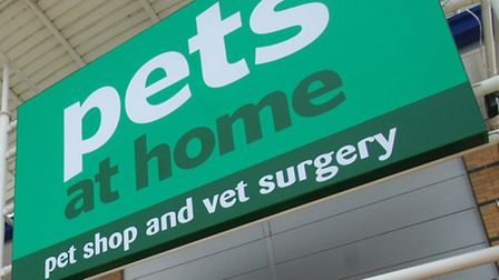 Pets at Home has announced expansion plans.