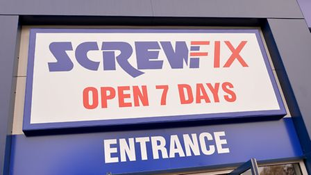 Screwfix is to open a new branch in Clacton-on-Sea.