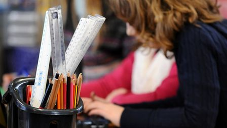 Classroom standards will improve - county council