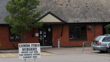 Combs Ford Surgery.