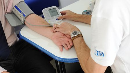 Suffolk GP+ has been hailed a success within a matter of weeks of launching in Ipswich