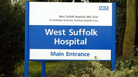 West Suffolk Hospital is looking to address parking problems with plans for an extra 400 spaces