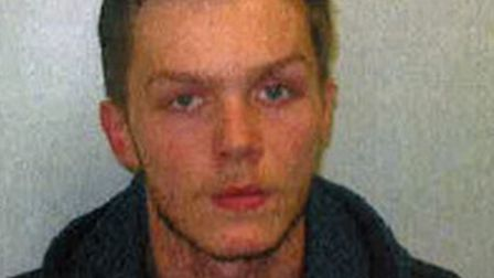 Lewis Marsh, 18, of Orchard Drive, Frinton