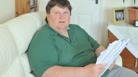 Trimley resident Adrian Schoeberl, 57, has been waiting more than a year to find out what he will re