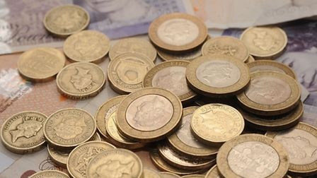 Inflation has returned, according to new figures.