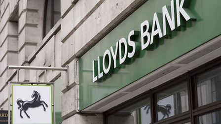 The Treasury has sold another 1% stake in Lloyds Banking Group.