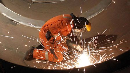 The rate of growth in the UK economy rebounded during the second quarter of 2015, but the manufactur