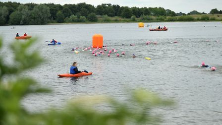 Take in the action at Alton Water