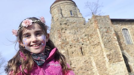 30 great days out in Essex - Colchester Castle Museum