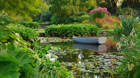 30 great days out in Essex - Beth Chatto Gardens
