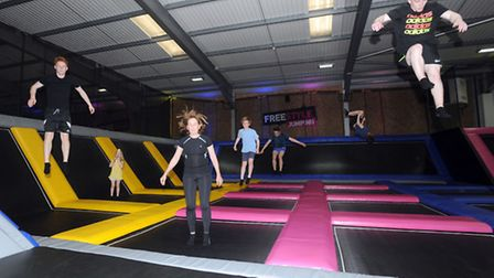 30 great days out in Essex - Jump Street