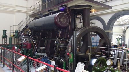30 great days out in Essex - Museum of Power