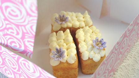Afternoon Tea is as much about having time to catch up with friends as it is the cake