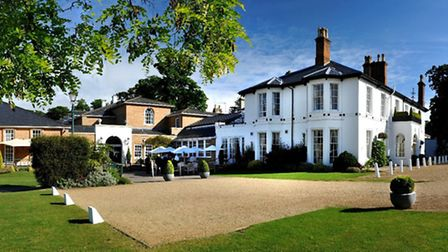 The Bedford Lodge Hotel