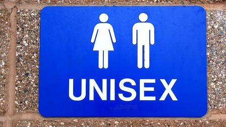 New occupants of the public toilet building in Long Stratton would be required to retain a single un