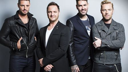 Nearly six years on from Stephen Gately's death, the band still consider themselves a five-piece as