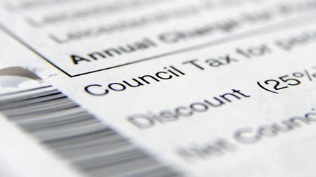Households in Diss will see council tax rises after the town council voted to increase its sahre of