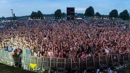 Are you heading to Latitude this year? The festival's programmers have some suggestions on what to s