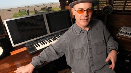 Musician and producer Thomas Dolby remembers playing with his hero David Bowie and an interesting he