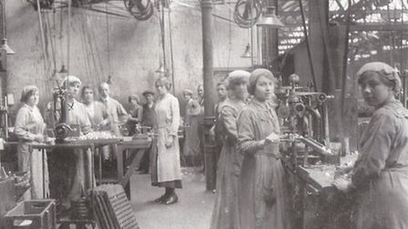 In May, 1916, in an attempt to maximise daylight hours for farm workers and factories, British Summe