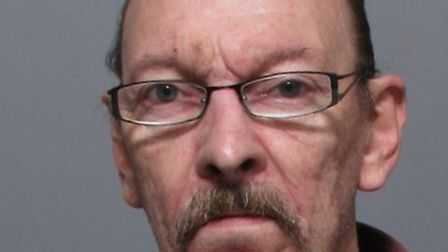 Graham White was handed a three-year criminal behaviour order for attacking his next door neighbour