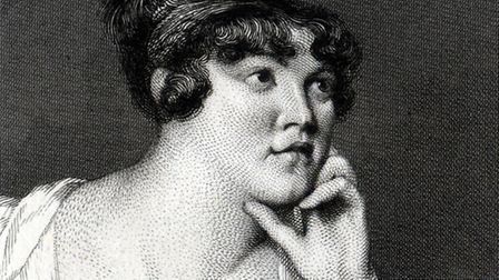 Elizabeth Cobbold - sociable, charitable, and a learned lady