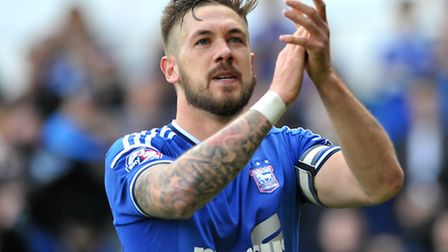 Luke Chambers is the only player who will keep his place from Saturday's draw at Brentford.