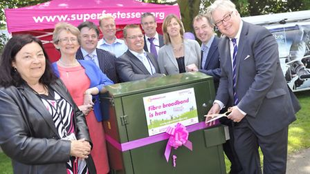 The latest funding is a further boost, but separate to, the Superfast Essex programme which has alre