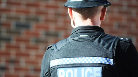 Police appeal after robbery.