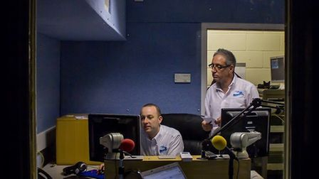 Park Radio is seeking to extent its coverage to places like Long Stratton, Bungay, East Harling and