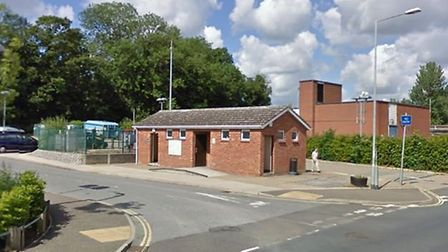 Plans for the public toilet block near the car park in Swan Lane, Long Stratton, have proved controv