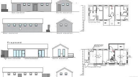 South Norfolk Council is seeking groups willing to take on the public toilets building in Long Strat