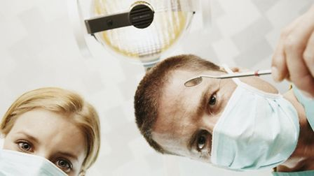 Finding an NHS dentist in Suffolk is a postcode lottery. Stock image.