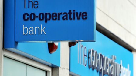 The Co-Operative Bank has been censured by regulators over failings leading up to its near-collapse,