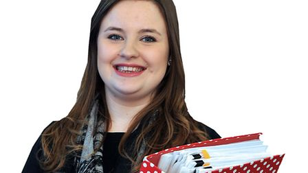 Amy Campbell offers her tips to budgeting for your univerity life