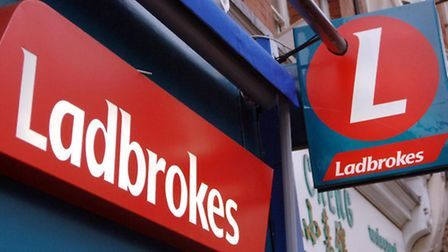 Ladbrokes publishes interim results on Tuesday.