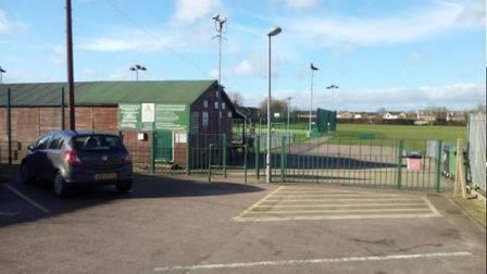 Work on the new Long Stratton Pavilion is set to start in March. Picture: Long Stratton Council