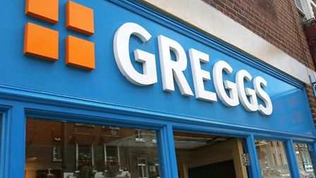 Bakery chain Greggs saw like-for-like sales rise 5.9% in the six months to July 4.