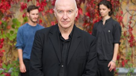 Midge Ure will perform with India Electric Co at The Apex Theatre, Bury St Edmunds, September 16